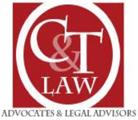 CT Law Logo